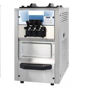 Машини за сладолед